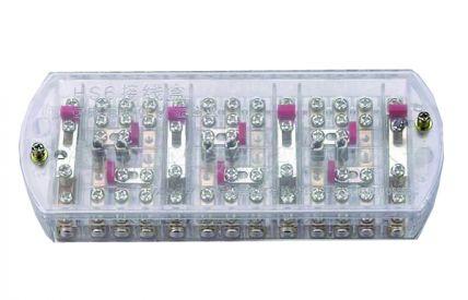 计量接线盒