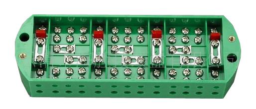 计量接线盒 - 计量接线盒